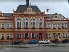 Městský úřad ve Starém Městě. Ilustrační foto.
