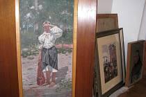 Ojedinělá expozice Uprkových obrazů v Uherském Hradišti by mohla být k vidění na přelomu května a června příštího roku