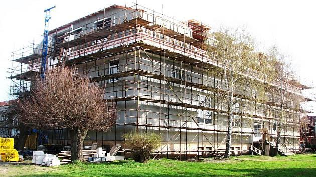 Obnova kulturního stánku v Nedakonicích si vyžádá bezmála třicet milionů korun.
