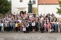 Olšava slaví letos 65 let od svého založení.