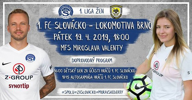 Hráčky Slovácka se rozhodly zvýšit popularitu ženského fotbalu a třeba ipřekonat rekord nejvyšší ženské soutěže