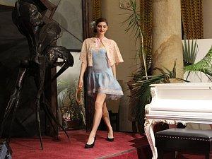 Muzeum J. A. Komenského: Šaty dělají člověka
