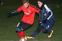 Hodonín - 1.FC Slovácko