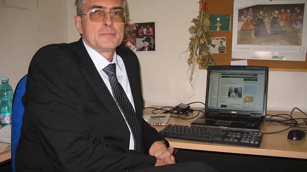 Antonín Karásek