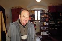Antonín Dobřecký