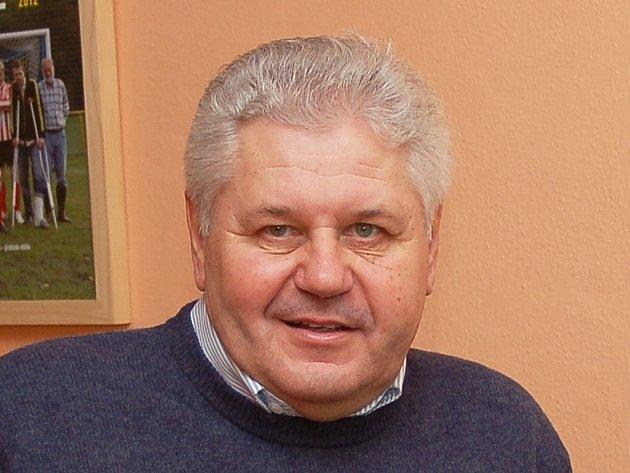 František Miko. Ilustrační foto.