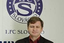 Už dva měsíce patří Miroslav Soukup a 1. FC Slovácko k sobě.
