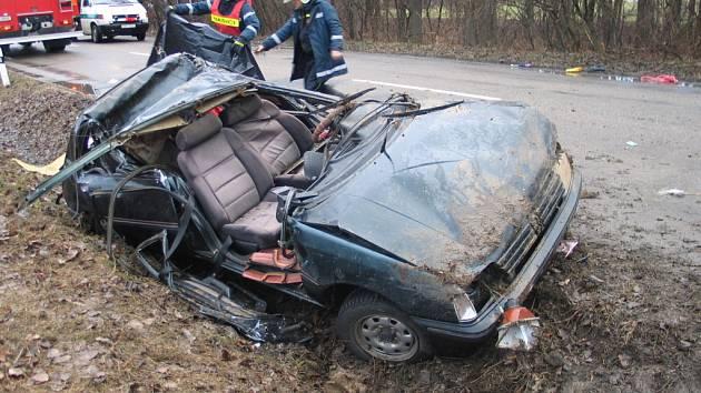 Tragédie z roku 2005 otřásla i protřelými profesionály. Zemřeli při ní tři muži.