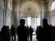 Toto je současný neutěšený stav uherskohradišťské věznice.