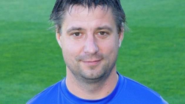 Fotbalistky Slovácka v příští ligové sezoně povede trenér Petr Bláha.