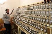 Na košt v Jankovicích měli 165 vzorků pálenky.