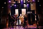 muzikál Chicago  Slovácké divadlo