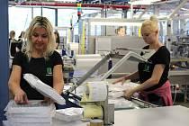 Nové výrobní prostory společnosti Mann+Hummel v Uherském Brodě přináší také nová pracovní místa.