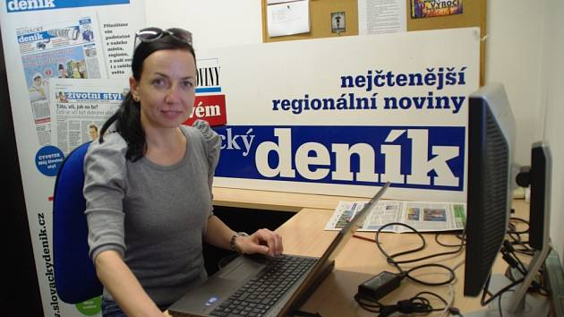 ON-LINE rozhovor s Terezou Novotnou