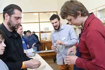 Kulturní zařízení v Sadech hostilo 15. ročník koštu.