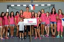 Starší žačky SHK Kunovice skvěle reprezentovaly Českou republiku na turnaji Schmelz 2016 ve Vídni. V obří konkurenci družstev ze sedmi zemí vybojovaly bronzové medaile