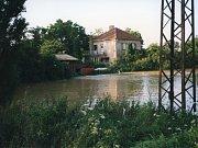 Několik fotografií z rodinného alba Františka a Milady Plevákových. Zachycují Staré Město, Uherské Hradiště a bezprostřední okolí během povodní v roce 1997.