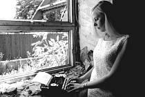Blanka Fišerová, autorka textu nové hry.