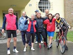 Osmý ročník cykloturistického výletu se Slováckým muzeem.