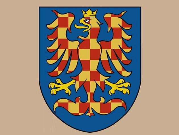 Moravská orlice.