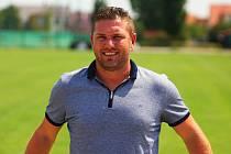 Novým manažerem mládeže Slovácka se stal bývalý útočník Aleš Zlínský, který v klubu střídá  kamaráda Zdeňka Botka.
