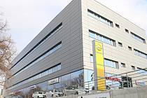 V obřadní síni uherskohradišťské radnice  dostal ocenění za dům roku 2015 projekt Revitalizace průmyslového areálu Fabrika v Sadech.