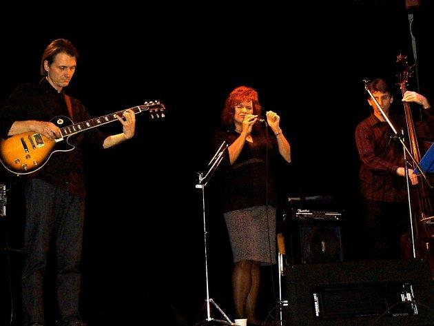 Koncert Eleny Sonenshine.