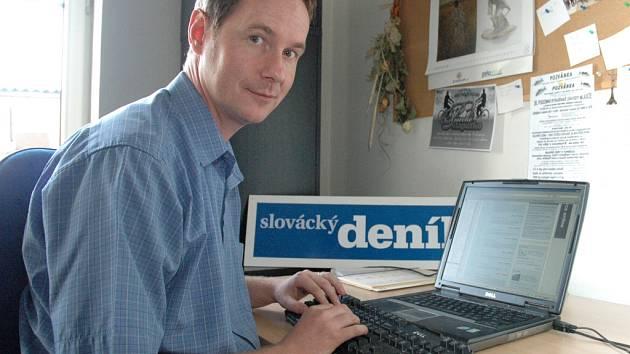Starosta Suché Loze odpovídal čtenářům Slováckého deníku.