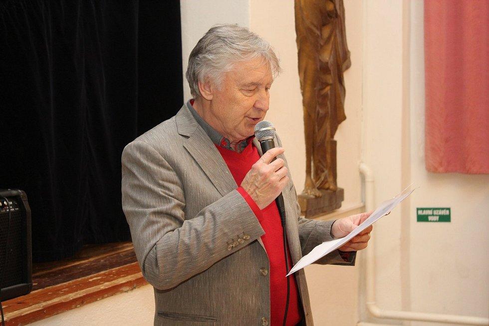 Rekordman ze Slovácka: během 35 let Rostislav Juřička absolvoval pět tisíc dialýz.