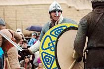 První připomenutí krutých časů našich předků vzbudilo loni nemalý zájem diváků.