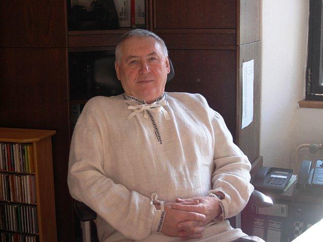 Festival založil Pavel Popelka se svým jmenovcem