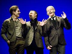 Divadlo uvede premiéru Shakespearova Mnoho povyku pro nic.