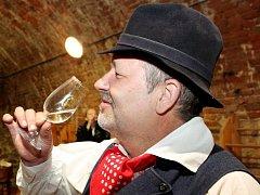 Dny vína v Buchlovicích
