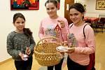 TVOŘENÍ.Dům dětí a mládeže Šikula Uherské Hradiště připravil pro děti 20. ročník Ježíškových dílniček.