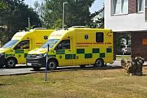 Uherskohradišťská nemocnice