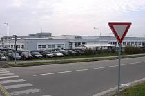 Průmyslová zóna Jaktáře v Uherském Hradišti-Jarošově se stala druhou nejlepší podnikatelskou nemovitostí – zónou roku 2009.