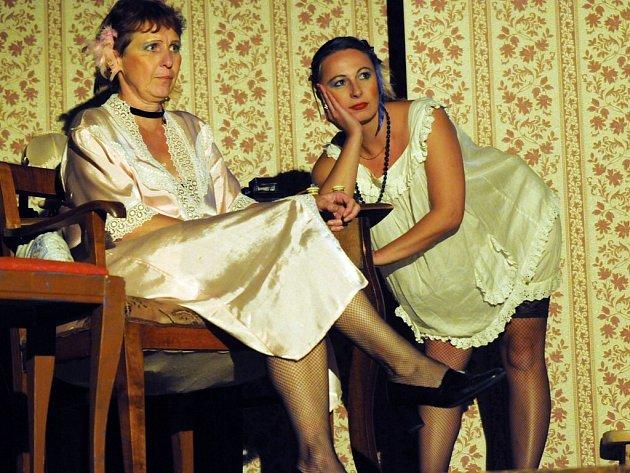 Divadelní hra Tonka Šibenice