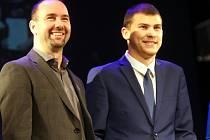 V minulém roce triumfoval v anketě o nejlepšího sportovce města Uherské Hradiště mladý fotbalista 1. FC Slovácko Marek Janša.