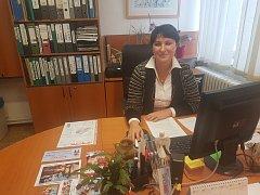 Po šesti letech v pozici vedoucí Klubu sportu a kultury ve Vlčnově končí Olga Floriánová. Jejím dalším působištěm bude domovská Strážnice.