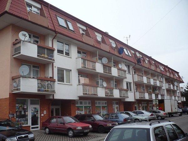Nové zařízení sídlí vmultifunkční budově na jarošovském sídlišti Louky.