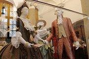 Expozice v muzeu JAK. Ilustrační foto.