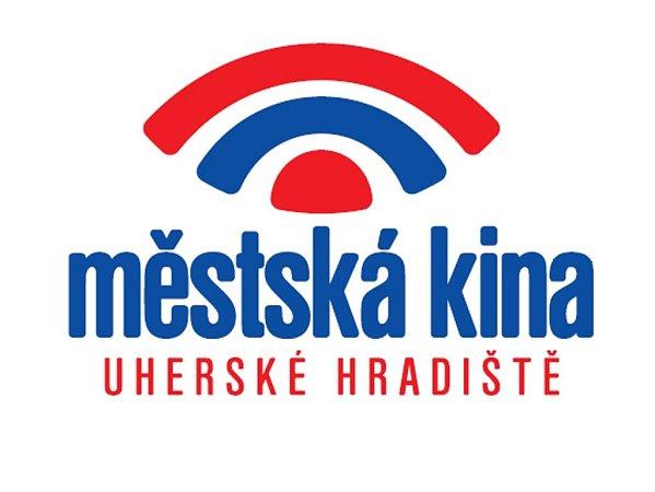 Logo Městská kina Uherské Hradiště.