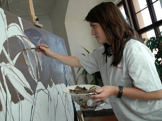 Malířské sympozium