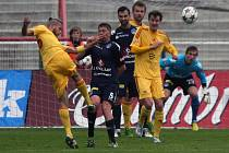 Dukla Praha - 1. FC Slovácko.