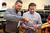 20. ročník valentýnské výstavy vín vKudlovicích
