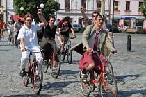 Giro de Pivko v roce 2011. Ilustrační foto.