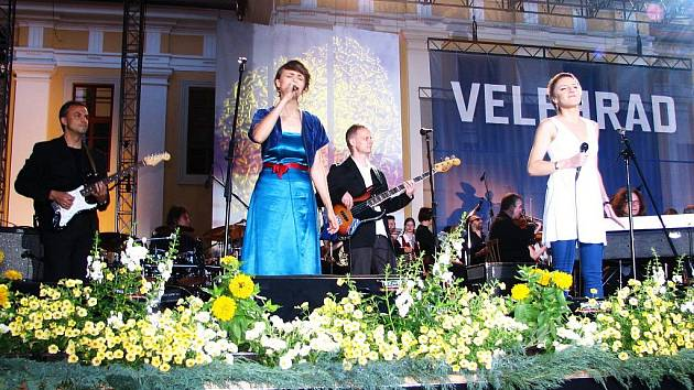 Hledám domov, to je nejnovější album polské skupiny New LifeM, z něhož na koncertu zazněla jedna z písní.