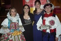Bál uherskobrodské Charity se konal v Korytné.