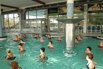 Cvičební rok 2020 ve vodním světě