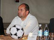 "Miroslav Pelta: ""Chci, aby se vylepšil image fotbalu."""